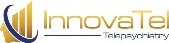 InnovaTel Telepsychiatry Logo